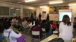 Els horts escolars ecològics