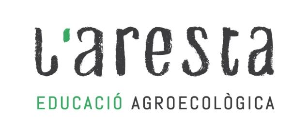 l'aresta_logo_educació