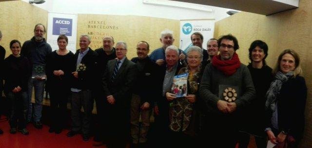 Aresta_Premiades Roca i Galès