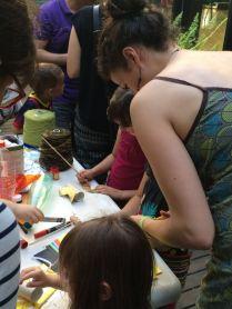 Creant els nostres insectes