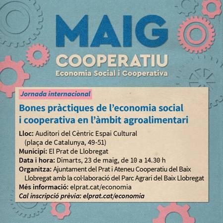 Aresta_Jornada Bones pràctiques Coop_Agroalim