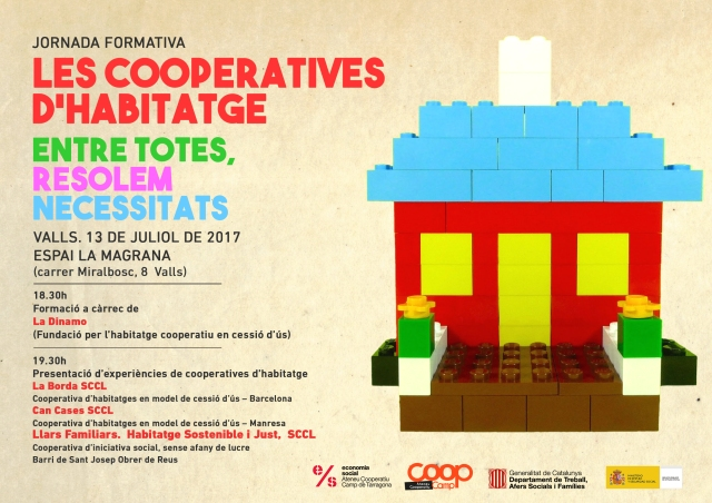 13 Juliol Jornada Cooperatives Habitatge_CoopCamp