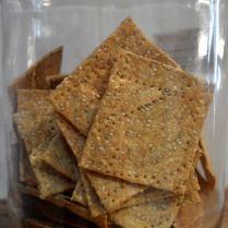 Crackers 10.07.17